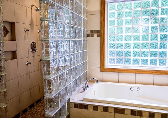 Tout ce qu'il faut savoir pour installer une douche à l'italienne